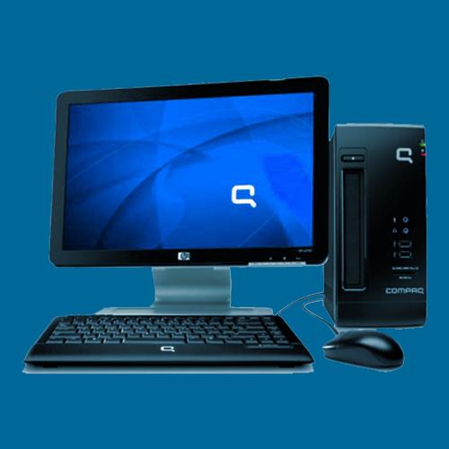 compaq-desktop