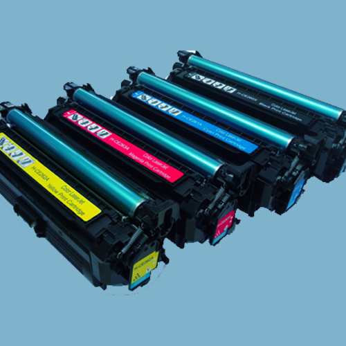 toner-cartridges-cyan-magenta-yellow-black